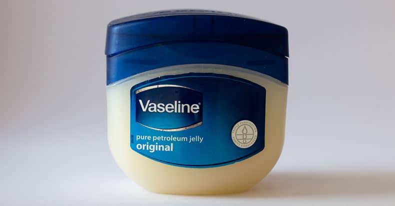 Is Vaseline Vegan