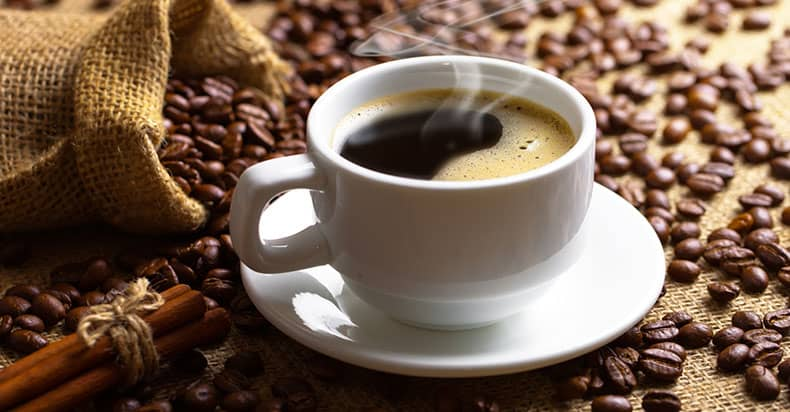 Can Vegans Drink Black Coffee