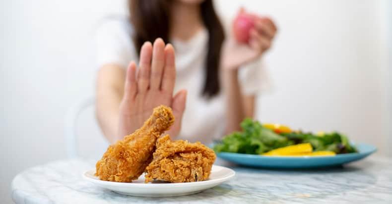 Is Chicken Vegan?