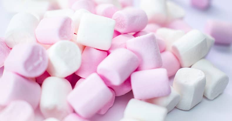 Are Marshmallows Vegan